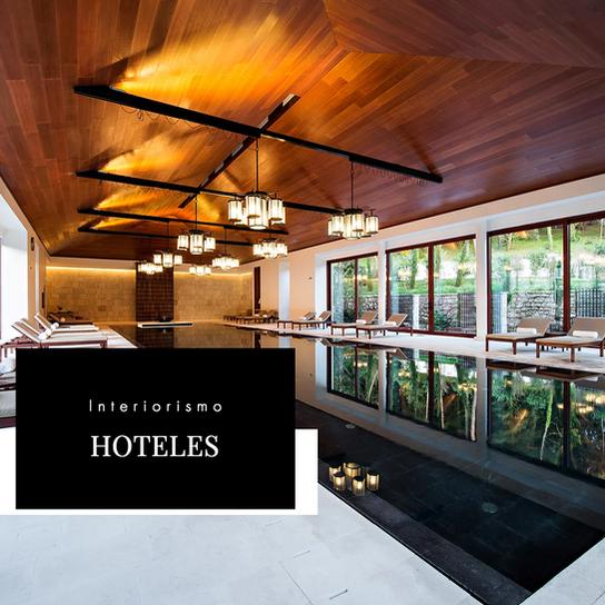 diseño de hoteles | decoracion de hoteles | Mobiliario para hoteles