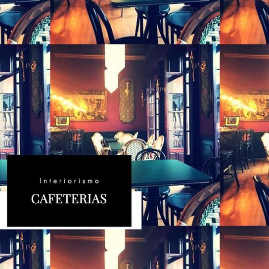 diseño de cafeterias | decoracion de cafeterias | Mobiliario para cafeterias