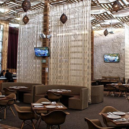 decoracion de restaurantes de diseño