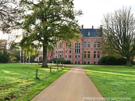 Bulskampveld: van kasteel naar gevangenis, ga niet langs start
