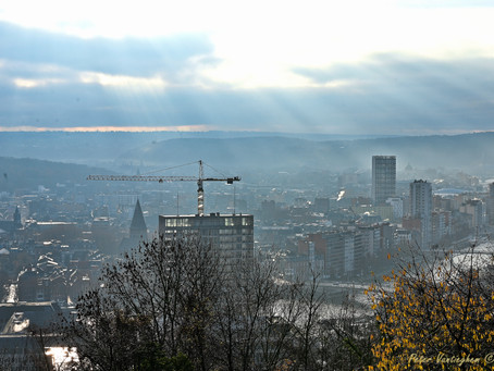 Antoinisten, impasses en klassiekers in prachtig Luik