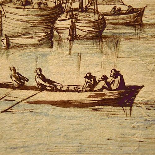 Tekeningen Jan Brueghel