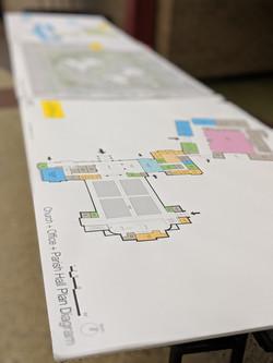 Church Master Plan