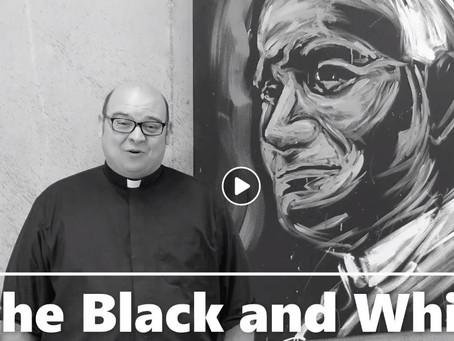 The Black & White, Ep. 1