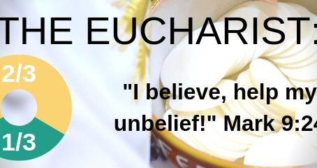 The Eucharist: The Body of Christ