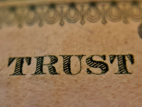 Developing Trusted Leadership
