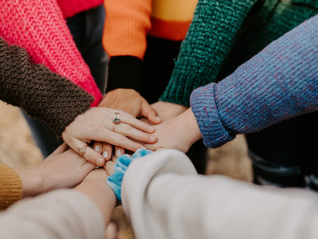 Moving beyond teamwork to collaboration