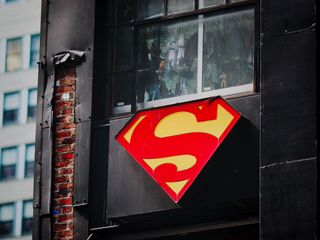 Do I need to be Super Human to be a Leader?