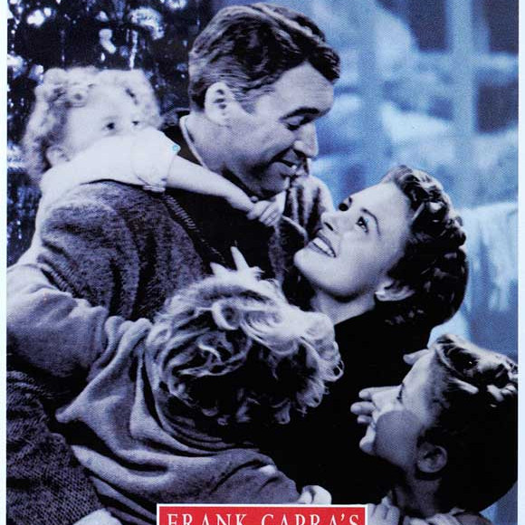 """""""It's a Wonderful Life"""" is for the entire family from 1946"""