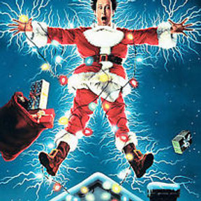 """""""Christmas Vacation"""" from 2006  PG-13"""