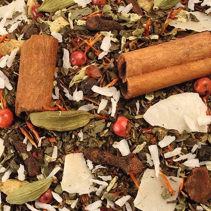Ayurvedischer Indischer Chai