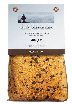 300g Polenta mit Sommertrüffeln