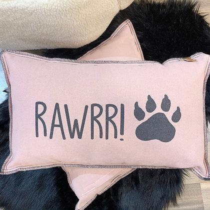 Kissen RAWRR