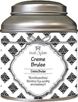 mariAdam Crème Brûlée Rooibuschtee