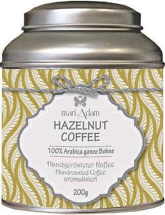 mariAdam HAZELNUT COFFEE 200g Dose