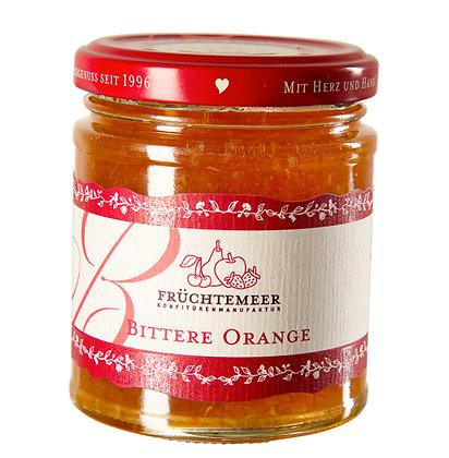 210g Handgemachter Fruchtaufstrich Bittere Orange