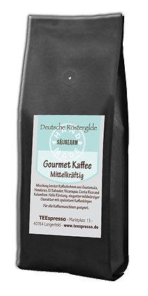 Gourmet Kaffee mittelkräftig