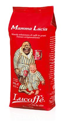 Lucaffé Mamma Lucia Espresso