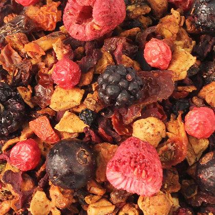 Früchtetee Milde Beere säurearm