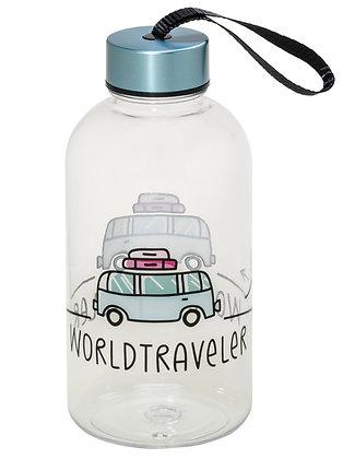Trinkflasche Worldtraveler 550 ml