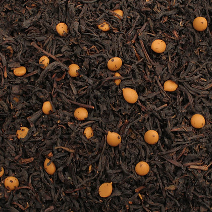 Schwarzer Tee Mister Toffee
