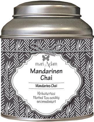 mariAdam Kräutertee Mandarinen Chai