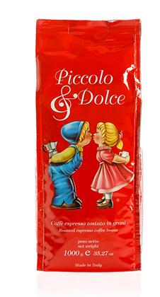 Lucaffé Piccolo & Dolce Espresso