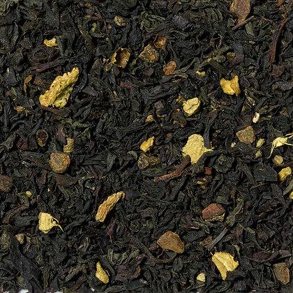 Schwarzer Tee Indischer Chai