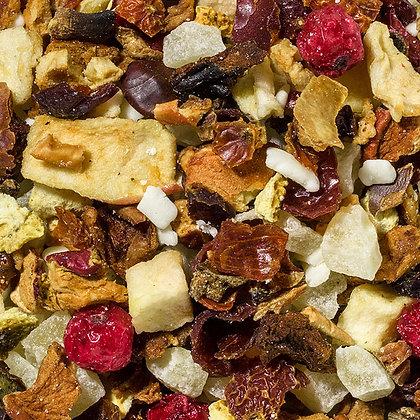 Früchtetee Süßes Johannisbeer Baiser säurearm
