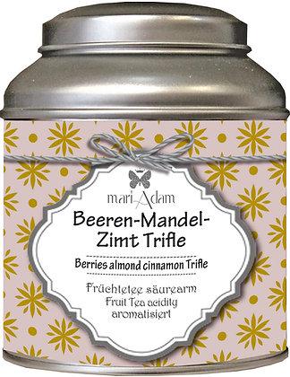 mariAdam Früchtetee Beeren Mandel Zimt Triffle säurearm