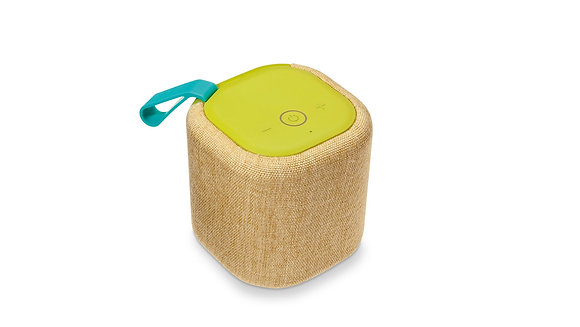"Bluetooth Lautsprecher Basso ""Verde"""