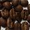 Thumbnail: Wiener Kaffeehaus Mischung mild