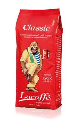 Lucaffé Classic Espresso