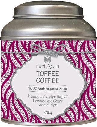 mariAdam TOFFEE COFFEE 200g Dose