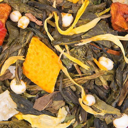 Grüner Tee Sweet Melon