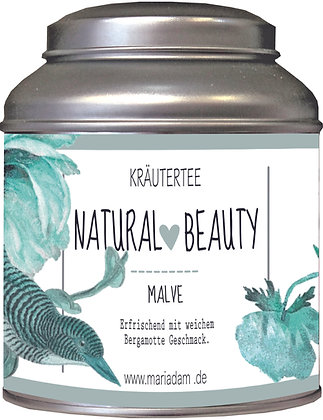 mariAdam NATURAL BEAUTY Kräutertee 50g Dose