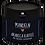 Thumbnail: 110g Dose Mandeln Arabica Kaffee Vollmilch
