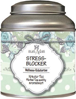 mariAdam STRESSBLOCKER Wellness-Kräutertee