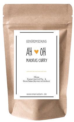 50g AH + OH Madras Curry