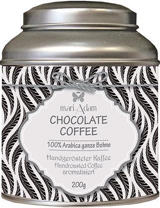 mariAdam CHOCOLATE COFFEE 200g Dose