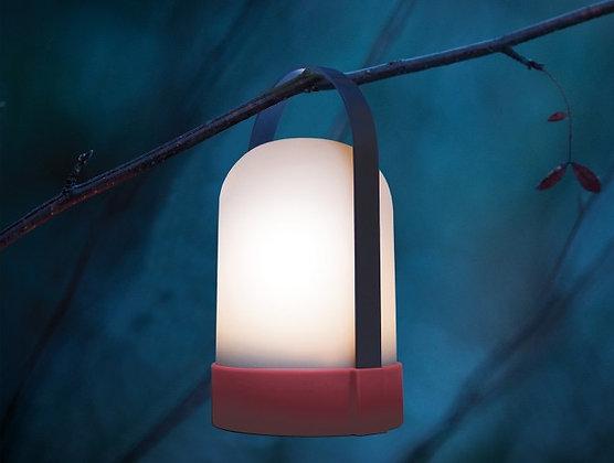 Kabellose aufladbare Lampe URI BERNADETTE