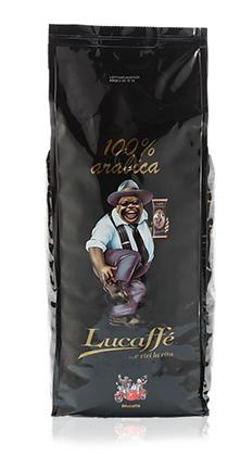 Lucaffé 100% Arabica Espresso