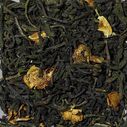 Schwarzer Tee Bergamotte Vanille