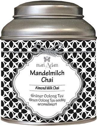 mariAdam Mandelmilch Chai Grüner Oolong