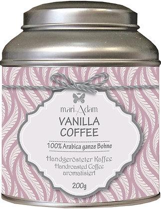 mariAdam VANILLA COFFEE 200g Dose