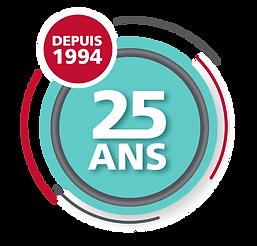 ConnecTIC Inc. fête ses 25 ans en affaires!