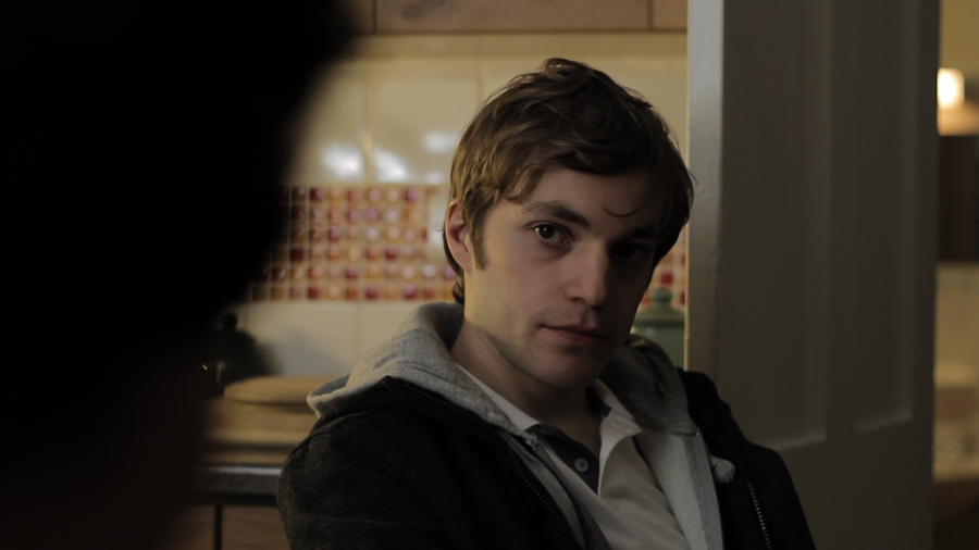 Still from We Once Were Tide