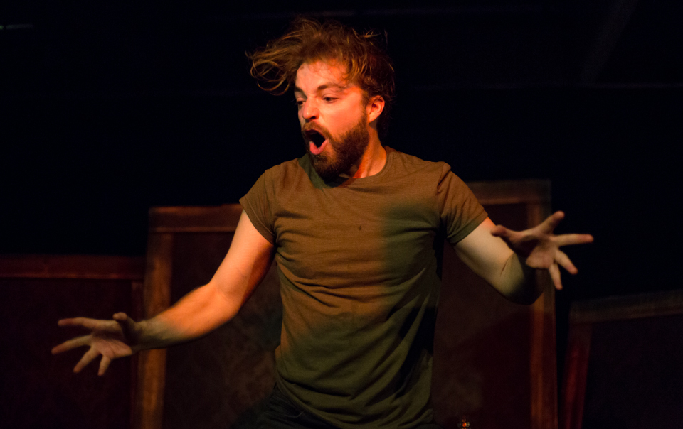 The Bread & The Beer / Soho Theatre