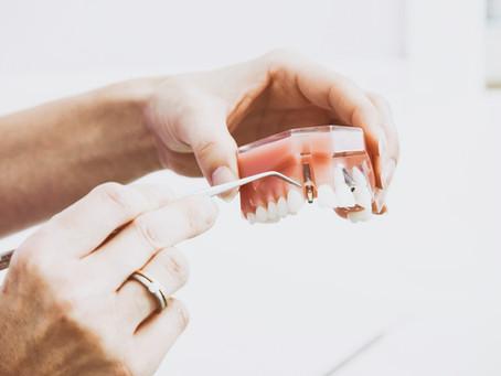 Dental care & pregnancy