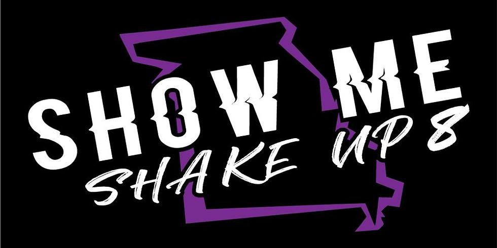 Show Me Shakeup 8 - Car Show